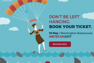 BITE Conference - 10 May 2017