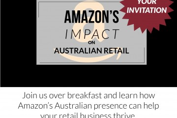 Amazon's Impact on Australian Retail Breakfast