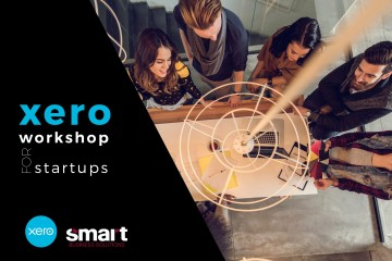 Xero For Start-Ups Workshop
