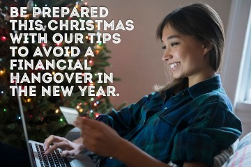 How to be financially prepared this Christmas