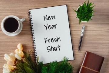 This year - A New Year's Resolution Worth Keeping