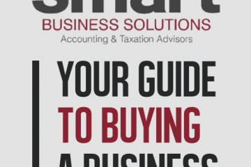 Your Guide to Buying a Business E-book