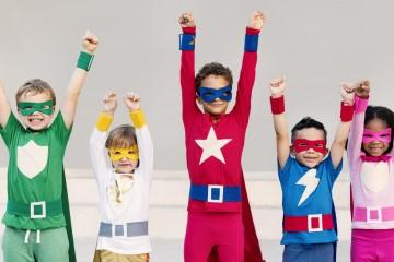How to get more return from your team of super heroes