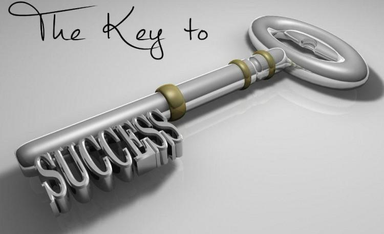 Track Your Business to Success - 4 key areas for measuring success