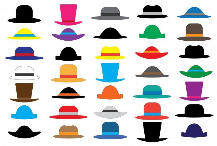 As business owners we tend to wear 10 hats in our business- how can you reduce those hats?