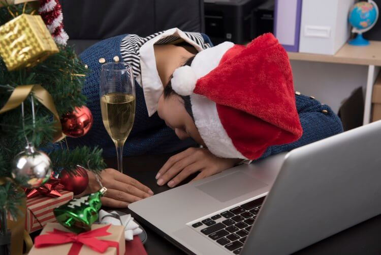 38 Steps to avoid a nasty FBT hangover this festive season