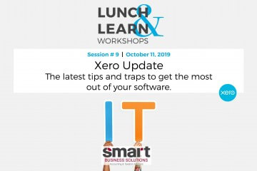 Lunch and Learn Oct 11