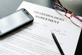 Does your company need a shareholders agreement?
