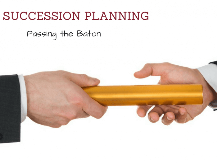 Exit Strategy: Why a Succession Plan Is Important for your Business and your Family